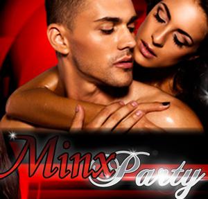 Minx Party Melbourne